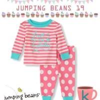 Jumping Beans Piyama 19-k