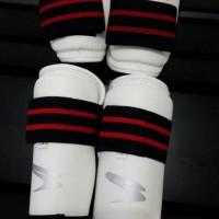 Jual pelindung tangan dan kaki dekker taekwondo (arm and shin guard) Murah