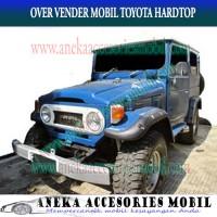 harga Over Fender Offroad Mobil Toyota Hardtop Model Baut L Tokopedia.com