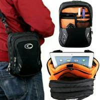 Jual OZONE 738 - Tas slempang Tablet Mini iPad 7 inch Murah