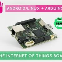 Kickstarter - UDOO Neo = Raspberry Pi + Arduino + Wi-Fi + BT 4.0 + Sen