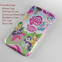 harga My Little Pony Friendship Is Magic Hard Case Iphone Case Dan Semua Hp Tokopedia.com