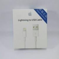 Kabel Data Iphone 5/6 / Ipad / Ipod / Lightning Usb Cabel Data