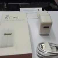 CHARGER ORIGINAL 100% IPAD 2/3/4 / IPHONE 4G/4S