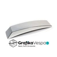 harga Jengger Spakbor Vespa Px Newpx Crome Import Tokopedia.com