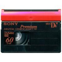 Kaset Video Sony Mini DV Standart