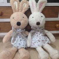 harga boneka rabbit le sucre Tokopedia.com