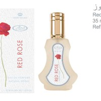Parfum Red Rose Al Rehab Spray 35ml