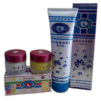 Tensung Cream Pemutih Wajah | Tensung Whitening