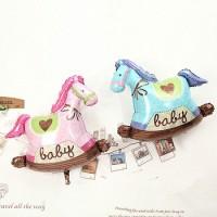 Balon Baby Horse