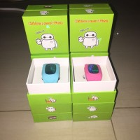 Smart Watch - Kids Tracker
