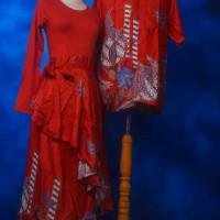 harga Clara. Gamis Couple Batik Sarimbit Baju Muslim Jong Java Batik Tokopedia.com