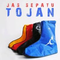 harga Jas Sepatu Pelindung Hujan/becek Tojan - Termurah Tokopedia.com