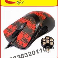 Mouse Gaming Murah, Mouse Macro PB, Mouse A4tech X7 F7, Mouse A4tech X7