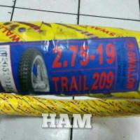 Ban Luar 275 19 Trail 209 Swallow