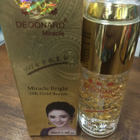Deoonard Serum Gold 40ml