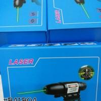 harga Laserscope Merah Senapan Angin Yx-801 Tokopedia.com