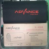 Advance T-103