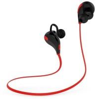 Jual Sport Bluetooth Earphone with Microphone - QY7- Murah