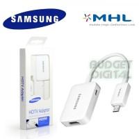 Samsung MHL 2.0 Micro USB 11Pin To HDMI - HDTV Adapter