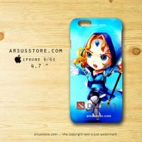 harga crystal maiden Hero Dota 2 iPhone Hard Case 4 4s 5 5s 5c 6 6s Plus Tokopedia.com