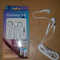 headset samsung S6 / note 5 ( earphone samsung note 5 )