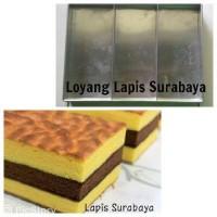 Loyang Lapis Surabaya/ Spiku