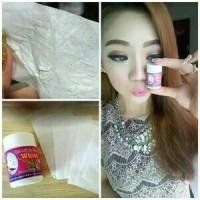 Gel Pencabut Komedo / Gel Mat Na Hut Mun White Thailand