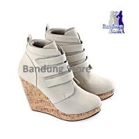 harga Sepatu Boot Wanita/sepatu Wanita/sepatu Distro (blackkelly) - Lkz 558 Tokopedia.com
