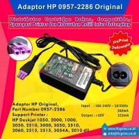 Adaptor Printer HP Deskjet 1050 d2000 k209 oj4500 f735 D2566 Murah