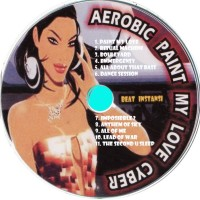AEROBIC PAINT MY LOVE CYBER BEAT INSTANSI