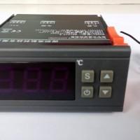 220VAC Digital Temperature Controller Electronic Regulator Thermostat