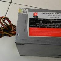 PSU / Power Supply 400w S / D 450w