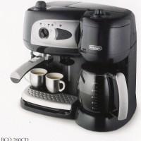 Mesin Kopi DeLonghi BCO 260 CD Coffee Maker Espesso + Jug Warmer