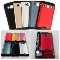 Case Motomo Samsung Galaxy Grand Prime Ve Plus G530 SM-G530H SM-G531