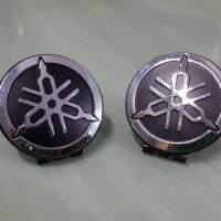 Emblem /Simbol /Logo Yamaha Untuk RXKing New, Vixion, Scorpio Z, Byson