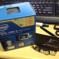 Paket PC Bapak Rangga