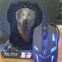 MOU-RX-G3 REXUS Gaming Mouse G3 (REXUS G3)