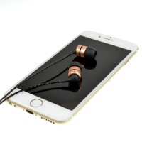 SoundMAGIC E80S In Ear Isolating Earphones with Microphone Original