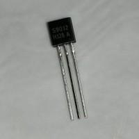 Transistor PNP TR S 9012 S9012