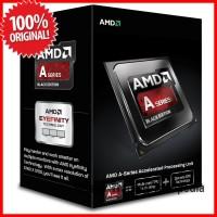 AMD Richland A8-6600K (Radeon HD8570D) 3.9Ghz Cache 4MB 100W FM2