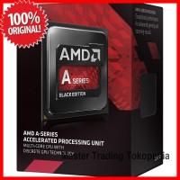 AMD Kaveri A10-7850K (Radeon R7 series) 3.7Ghz Cache 2x2MB 95W FM2+