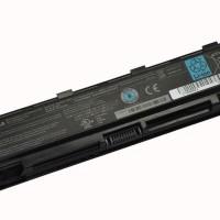 BATERAI TOSHIBA SATELLITE P845T-S4305 C850-101 C840D PA5027U ORIGINAL
