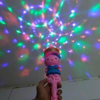 harga Tongkat Lampu Disco Hello Kitty Tokopedia.com