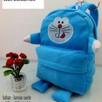 harga Tas Ransel Karakter Doraemon 4225 Lucu Tokopedia.com