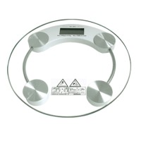 Timbangan Badan Digital Berat maks 180 kg Weight Personal Scale LCD Da