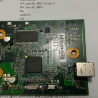 harga Mainboard Laserjet 1020 / Formatter Board 1020 Printer HP / Logic 1020 Tokopedia.com