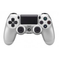 Stick Wireless PS4 Dual Shock Original Silver (Brand New)