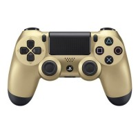 Stick Wireless PS4 Dual Shock Original GOLD (Brand New)