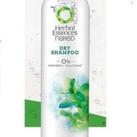 Dry Shampoo Herbal Essences